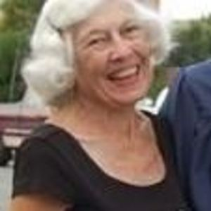 Gwendolyn Marie Rowlands