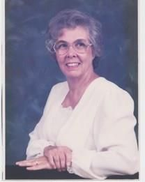 Eleanor Thomas Pushcar obituary photo