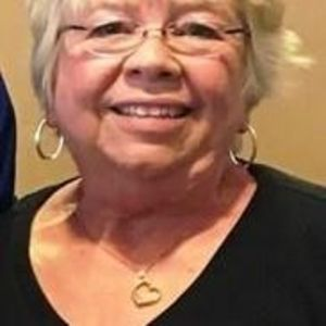 Trudie Winstead