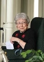 Shirley J. Winans obituary photo