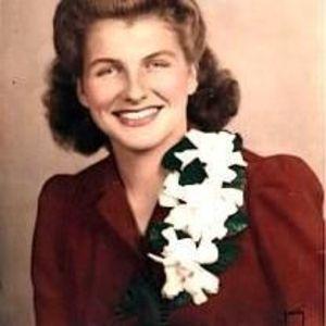 Doris Greene LaRusso