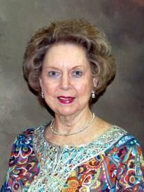 Virginia Chandler Johnson obituary photo
