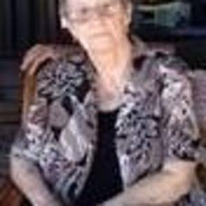 Mildred Virginia Jones