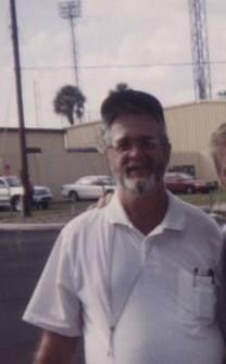 George Joseph Spositi obituary photo