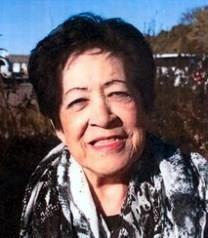 Corinne Delores Fiel obituary photo