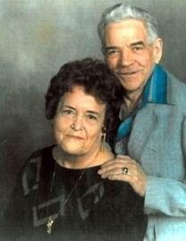 Eleanor Irene Kile obituary photo