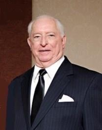 Paul Eugene Garrett obituary photo