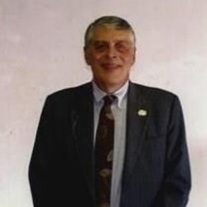 John Daniel Sanders