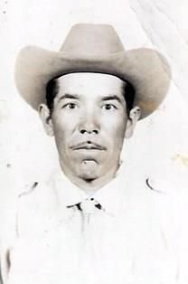 Lorenzo Hernandez-Torres obituary photo
