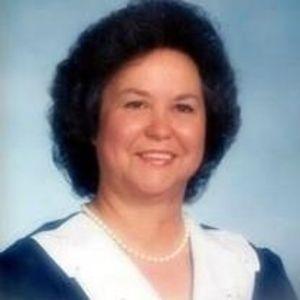 Gloria Jean Harper
