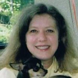 Sharon Anne Baker