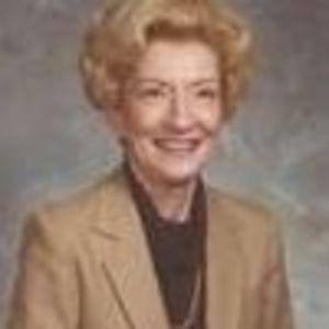 Doris McDade Andrews Marshall