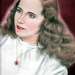 Frances Elizabeth Crump Hendricks