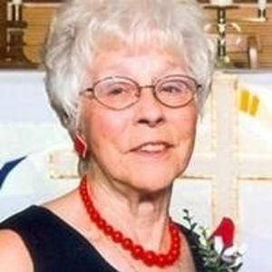 Vera Mae May