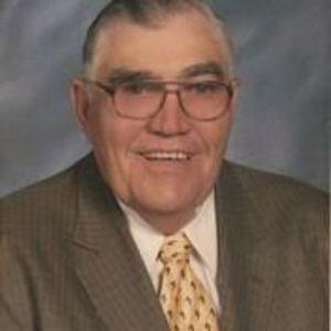 Clifton M. Matthews