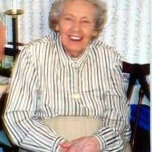 Mary V. Baiorunos
