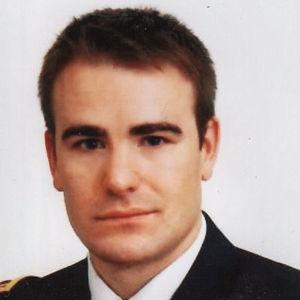 Captain  Jason Christopher Biggerstaff, MD