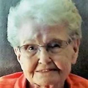 Ruby Lee Wilkins
