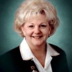 Mary E. Tate