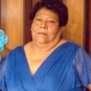 Eusebia Molina