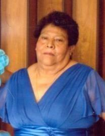 Eusebia Molina obituary photo
