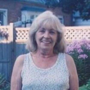 Ramona F. Redelsheimer