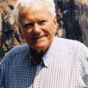 Walter B. Kirkman
