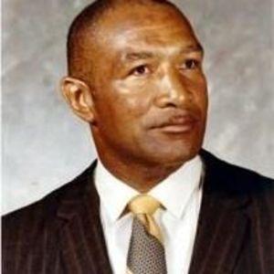 Orester Jeremiah Harper