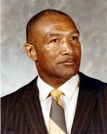 Orester Jeremiah Harper obituary photo