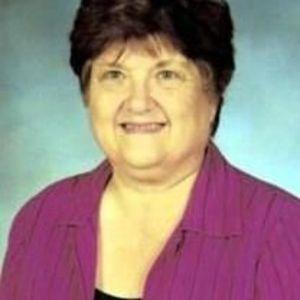 Susan Caroline Williams Meador