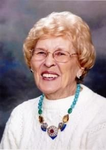 Ruth Mallisee Sorrell Lady obituary photo