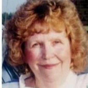 Patricia A. McVeigh
