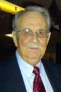 William Charles Snider obituary photo