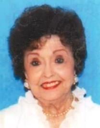 Helen Rutherford obituary photo