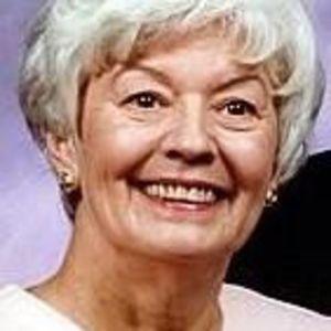 Eileen Ruth Burnett