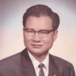 Peter C. Tang