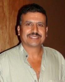 Miguel Moreno Moreno obituary photo