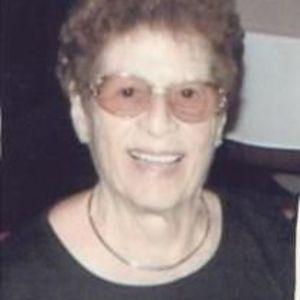 Clorinda C. Morris