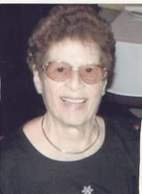 Clorinda C. Morris obituary photo