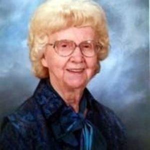 Bernice B. White