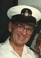 Donald C. MARSH obituary photo