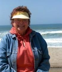 Janet Maxine Morrow obituary photo