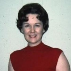 Frances P. Kilgore