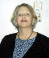 Doreen Marie Tubbs obituary photo