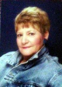 Patsy Ann Henley Smith obituary photo