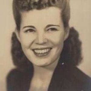Virginia Mae Rakela