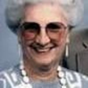 Miriam Louise Hiester