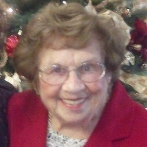 Teresa V. Bodi