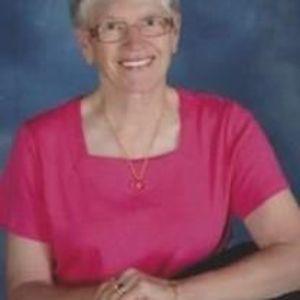 Alice Louise Gardiner