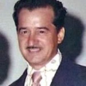 Charles Daniel Ordes I